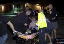 Mass Shooting at Thousand Oaks California