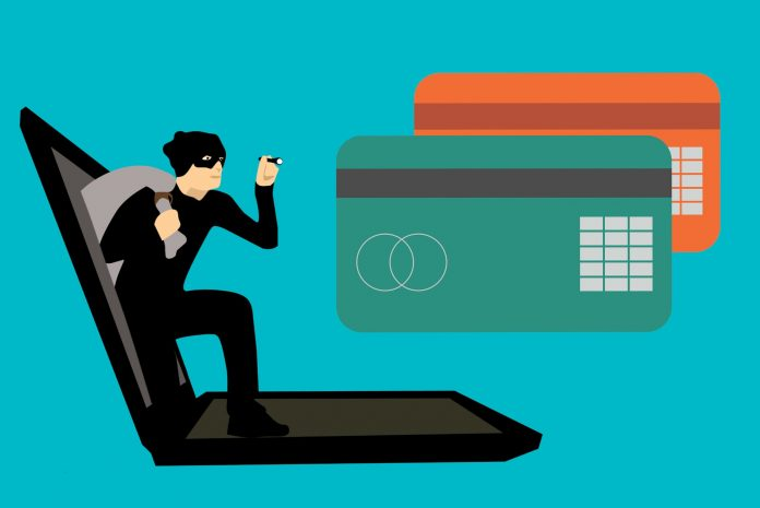 identity theft hacker