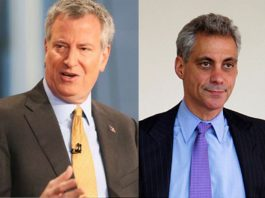 New York, Chicago led coalition against proposed public charge rule