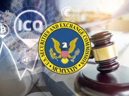 SEC Order unregistered ICO