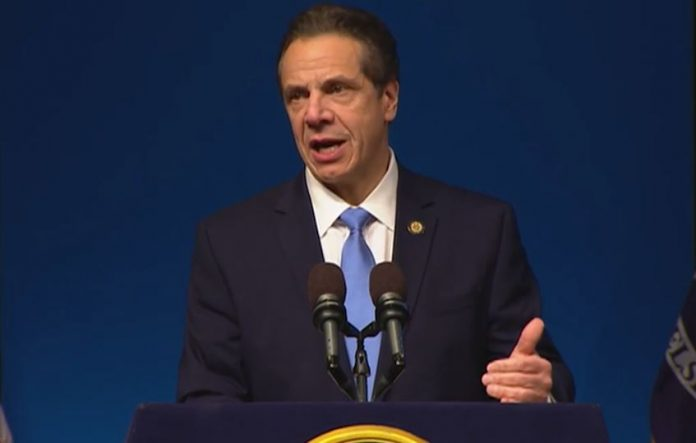 Gov. Andrew Cuomo proposes Consumer Right to Know Act