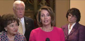 House Pass Spending Bills to End Shutdown