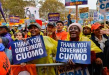 Minimum Wage New York State