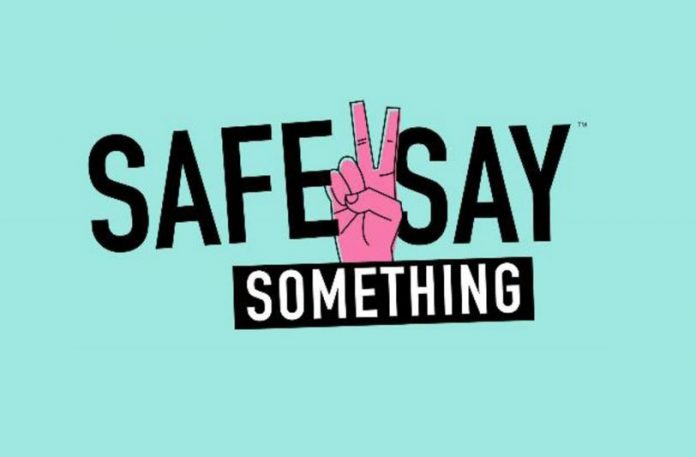 Safe2Say Something--Pennsylvania--prevent gun violence