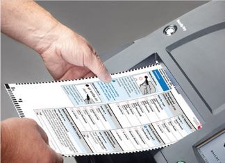 Dominion Voting System