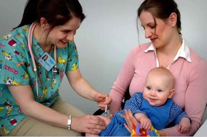 Arizona Gov. Ducey pro-vaccination