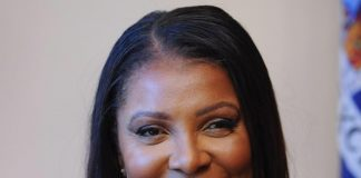 New York AG Letitia James