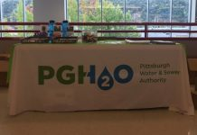 Pittsburgh Water & Sewer Authority (PWSA)