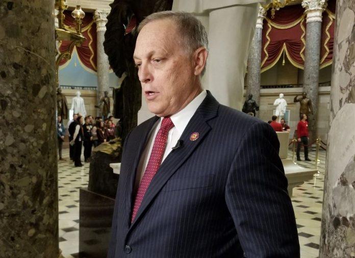 Rep. Andy Biggs of Arizona
