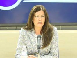 Former Pennsylvania AG Kathleen Kane