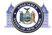 New York State Assembly logo