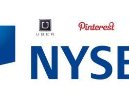 Uber-Pinterest-NYSE