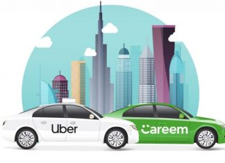 Uber to Buy Careem