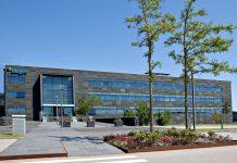 biogen building