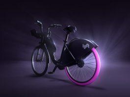 Lyft+bike