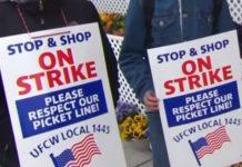 Stop & Shop Workers S