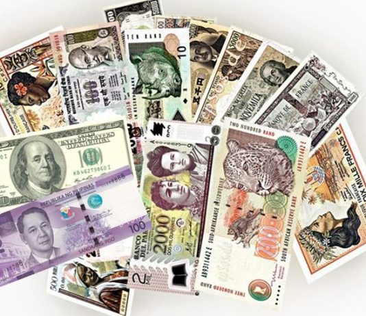 foreign currency-forex-trading