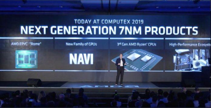 AMD CEO Dr. Lisa Su