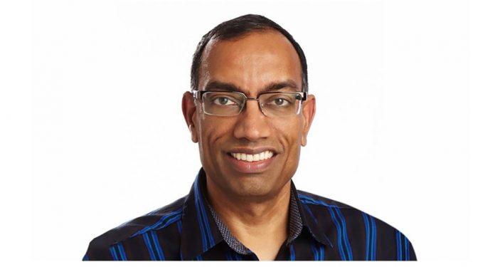 Walmart hires Suresh Kumar