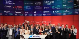 Crowdstrike NASDAQ