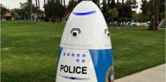 HP RoboCop