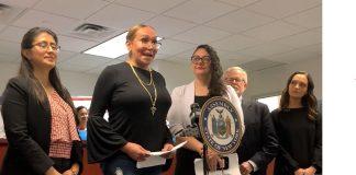 New York lawmakers introduce bill decriminalizing prostitution