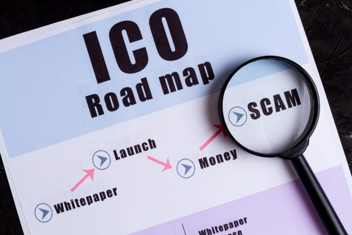 Centra Tech Co-founder Sohrab Sharma eight years prison sentence ICO scam