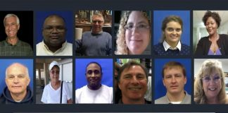 Virginia Beach officials identified the twelve victims and the suspect in the horrific mass shooting in the municipal building on Friday afternoon.