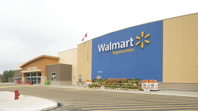 Walmart agrees to pay $137M to settle violations of Foreign