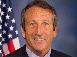 Former U.S. Rep. Mark Sanford