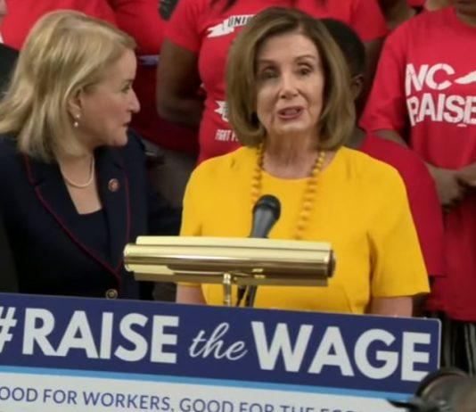 House passes bill raising federal minimum wage