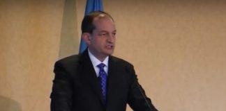 Sec. of Labor Alexander Acosta