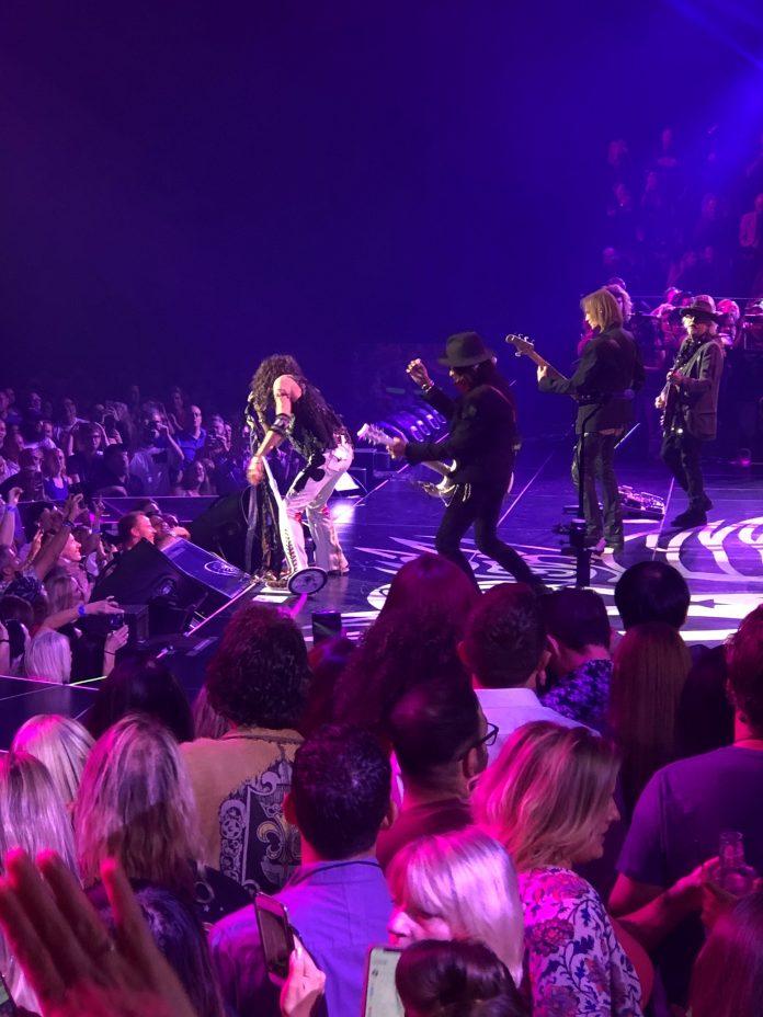 Aerosmith Dueces are Wild 1More/ THX Experience
