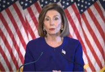 Pelosi announces impeachment inquiry