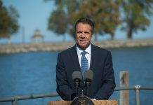 Gov. Cuomo-lawsuit-IJC-Lake Ontario-water-levels