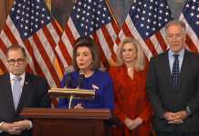 House Democrats unveils articles of impeachment
