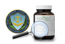 FTC files lawsuit vs Whole Lead Organics false COVID-19 health claims