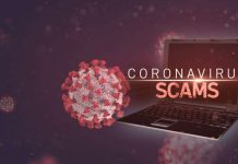 COVID-19 pandemic scam