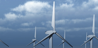 Apollo invest $265M Maryland wind energy project