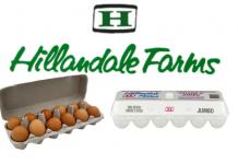 Hillandale Farms eggs price gouging