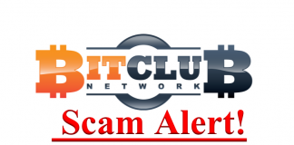 BitClub Network Scam Alert