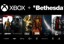 Microsoft to buy ZeniMax Media and Bethesda