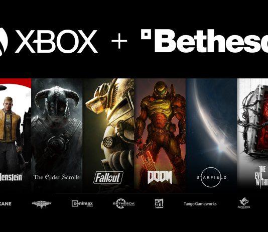 Microsoft to buy ZeniMax Media and Bethesda
