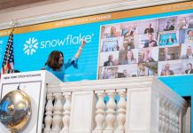nowflake-NYSE-SNOW-IPO- Photo-by-Stacey-Cunningham