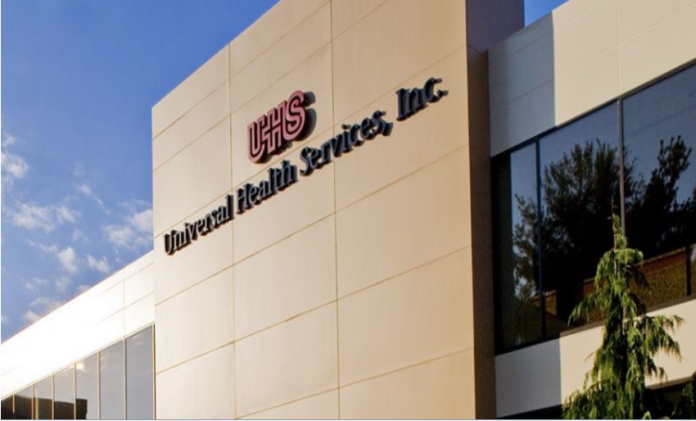 Universal Health Services (UHS)
