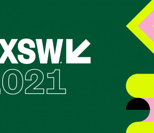 SXSW 2021 PanelPicker