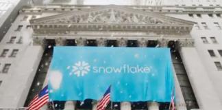 Snowflake NYSE