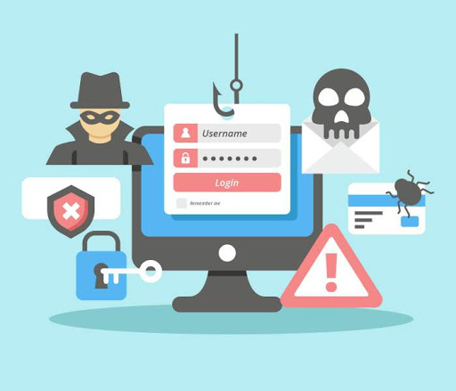 Cybersecurity: how to protect yourself from phishing scams