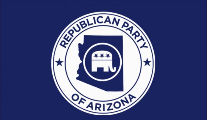 Arizona Republican Party logo