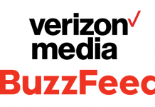Verizon Media partners BuzzFeed